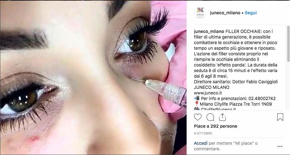 Chirurgia Estetica Milano - 2