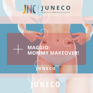 JUNECO -Mommy Makeover